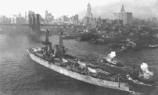 USS Texas (II)